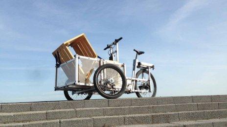 XYZ Cargobike